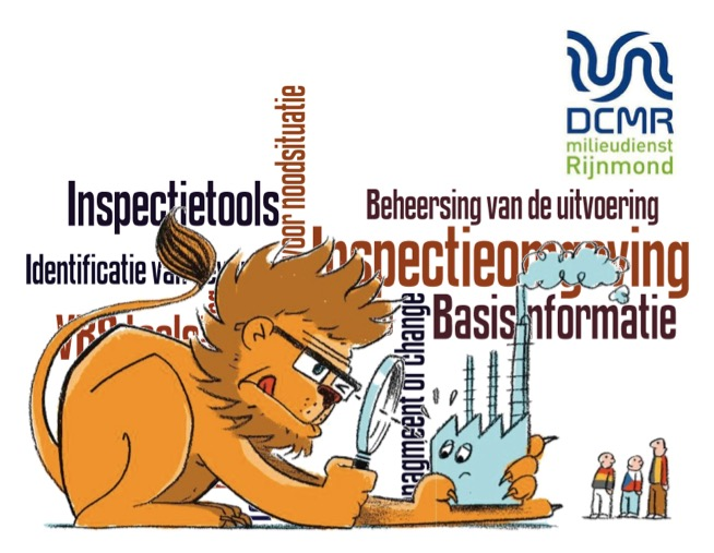 Inspectie VBS (DCMR)